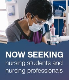 Nursing Students and Professionals