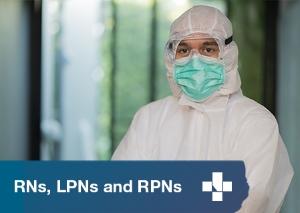 Experienced Nurses