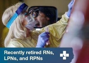 Retired Nurses