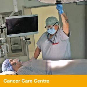 Cancer Care Centre