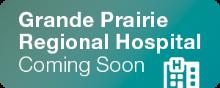 Grande Prairie Regional Hospital